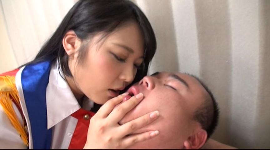 強制唾液天国 3 画像 01