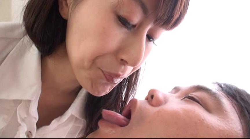 強制唾液天国 3 画像 09