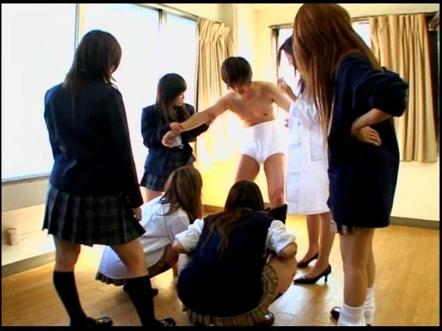フリーダム学園校内集団暴行 ~女子6人よる集団リンチ~ 画像 14