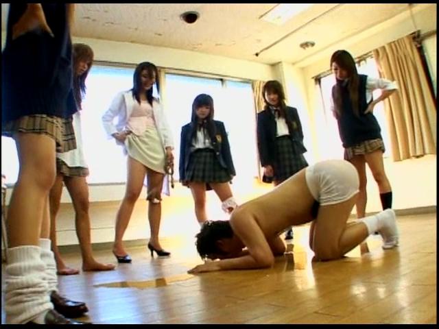 フリーダム学園校内集団暴行 ~女子6人よる集団リンチ~ 画像 18