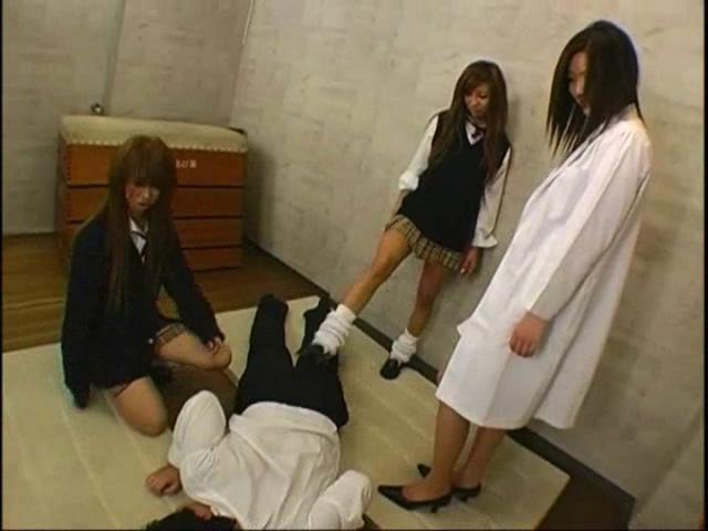 フリーダム学園校内集団暴行 ~女子6人よる集団リンチ~ 画像 05
