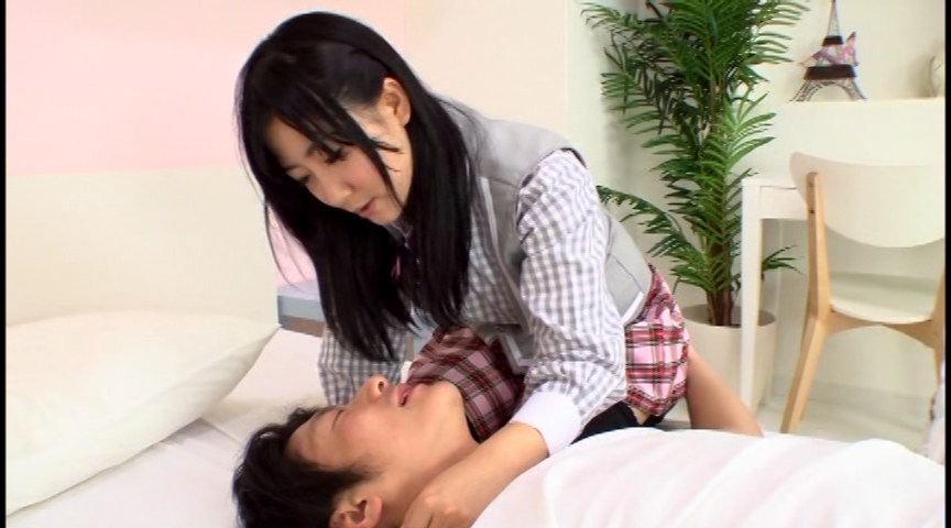 A○B系ロリ級美少女M男遊戯2 菅野由紀 画像 01