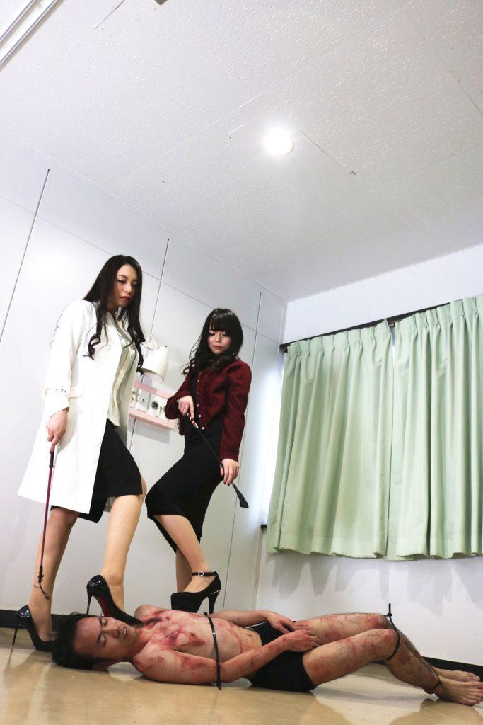 美人姉妹の聖血儀式 Vampire Sisters ギャラリー 19