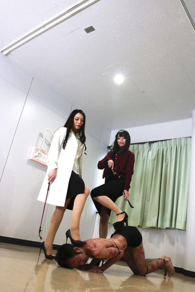美人姉妹の聖血儀式 Vampire Sisters ギャラリー 20