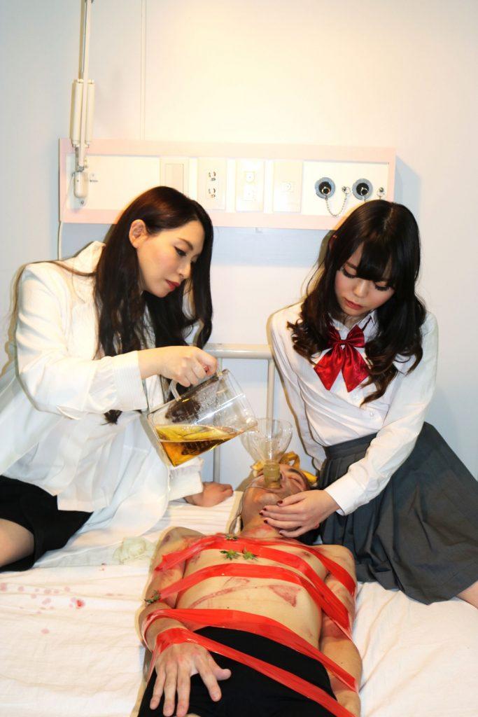 美人姉妹の聖血儀式 Vampire Sisters ギャラリー 21
