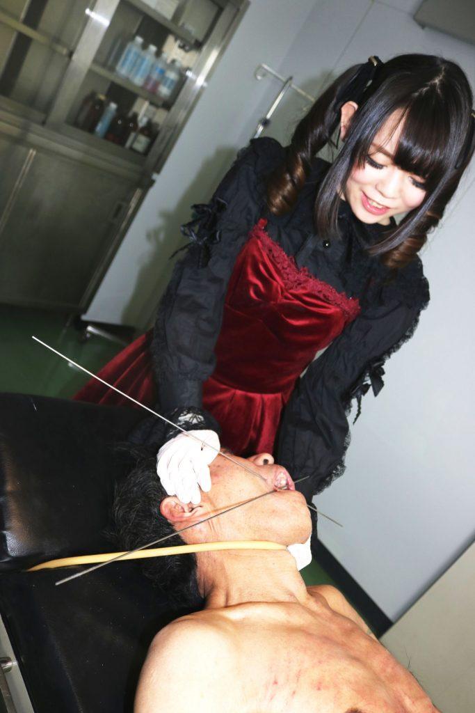美人姉妹の聖血儀式 Vampire Sisters ギャラリー 26