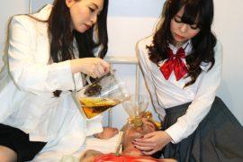 美人姉妹の聖血儀式 Vampire Sisters ギャラリー