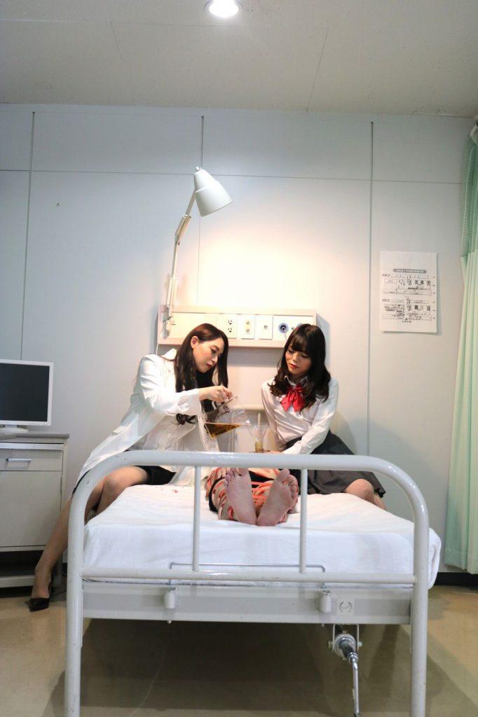 美人姉妹の聖血儀式 Vampire Sisters ギャラリー 28