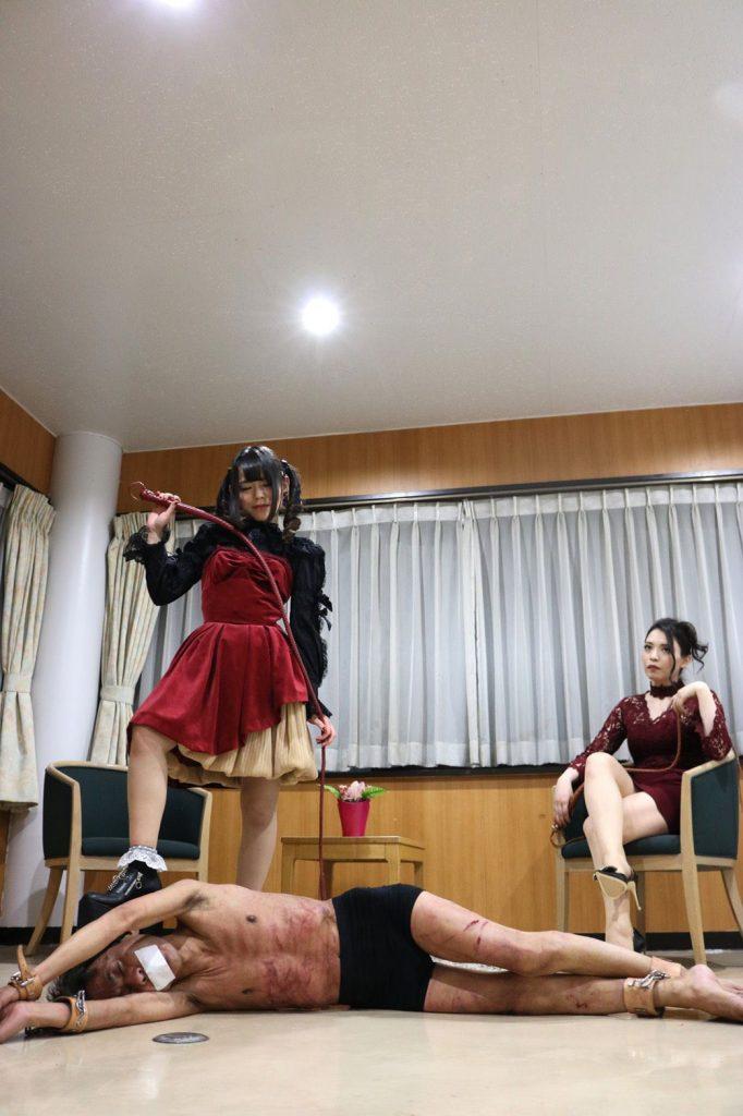 美人姉妹の聖血儀式 Vampire Sisters ギャラリー 30