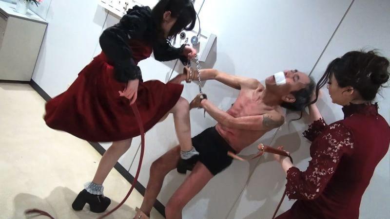 美人姉妹の聖血儀式 Vampire Sisters 撮影画像 30
