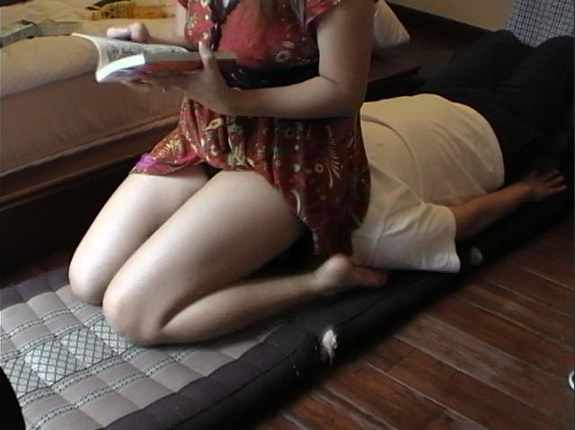 プライベートプレイ VOL.55 ネイリスト女子の窒息顔面騎乗 2 画像 02