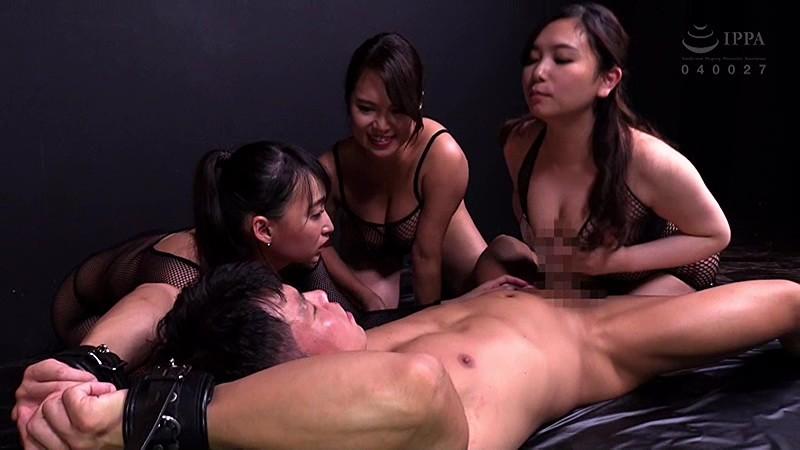スゴイ性技と夢の淫肉激ヤバ性感!!ヨダレを垂らしてイキ果てる男たち 画像 12