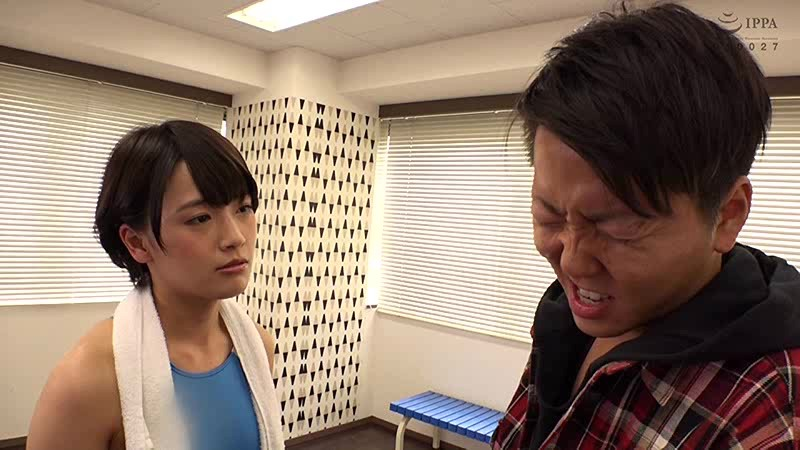M男遊戯 向井藍の罵倒キャンパスライフ 画像 01
