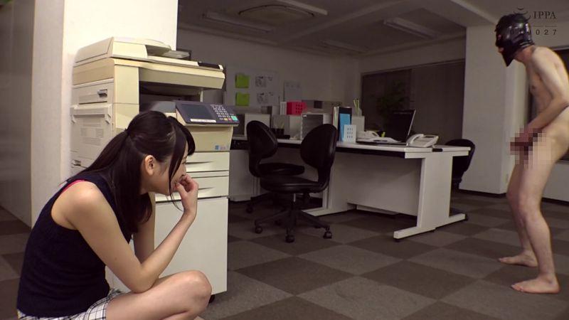 ビッグ・ザ・ドS女 名森さえ ~私の美脚武勇伝~