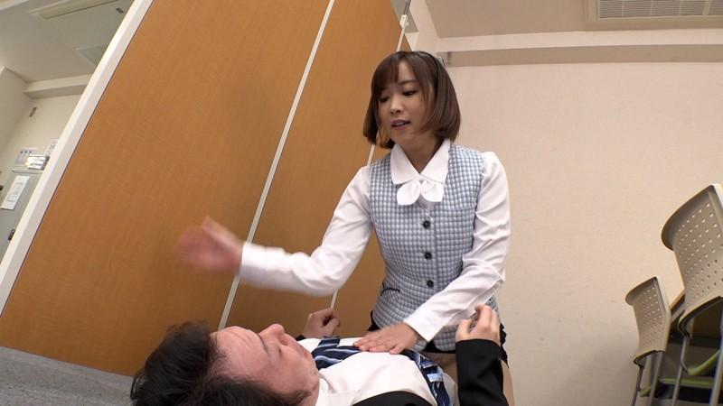 完全M男化~新入社員の陰湿な復讐~ さくらみゆき 画像 02