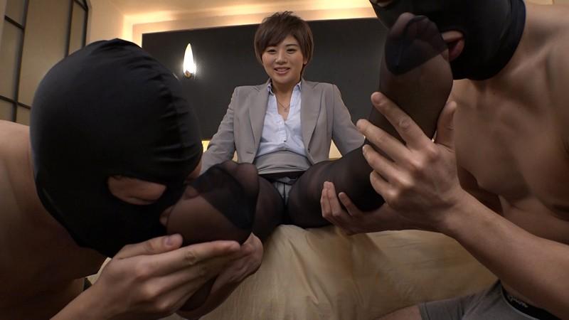茜はるかと七人のM男 画像 03