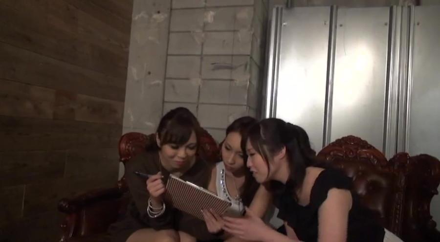 女神達のSファイル2 ~ 拷問リンチ面接編 Folder.02