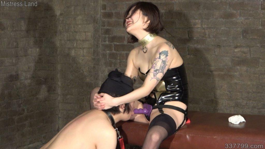 再訓練地下牢獄の美しき教官 2-2 画像 01