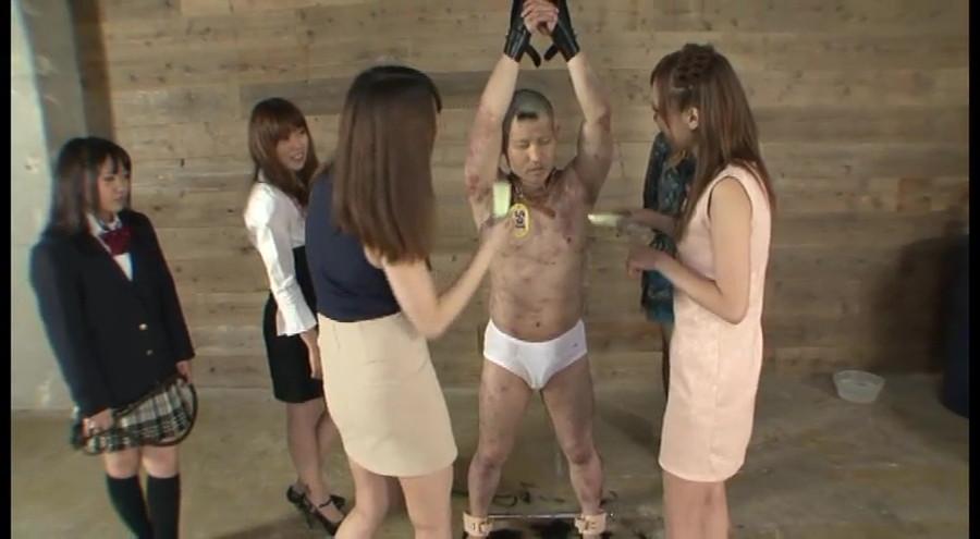 女神達のSファイル 拷問リンチ面接編 Folder.02 画像 02