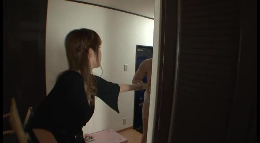 女神達のSファイル 拷問リンチ面接編 Folder.02 画像 17