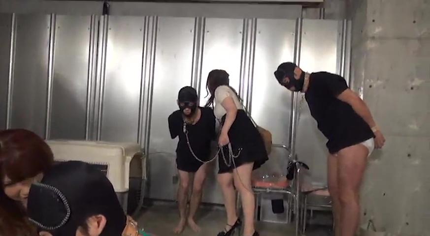女神達のSファイル2 ~ 糞尿豚便器完食編 Folder.01