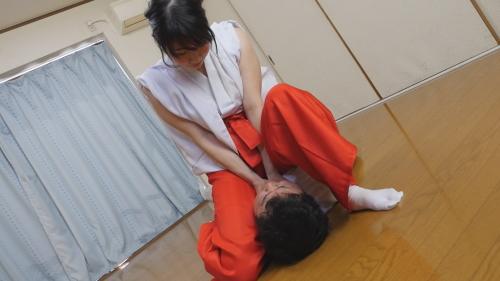 絞殺処女 4 画像 09