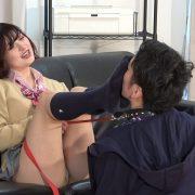 娘にマゾ奴隷へと落とされていく父親 Sherry 1 画像 01