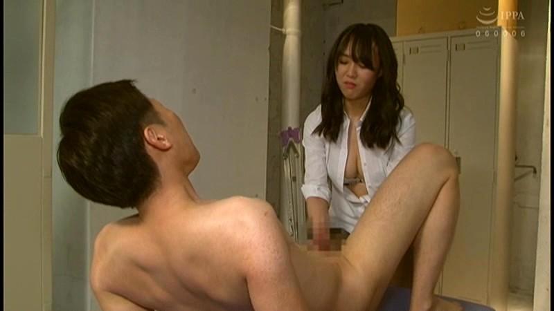 アナル責め好き痴女先生の男穴M性感コントロール 三吉万里子 画像 03