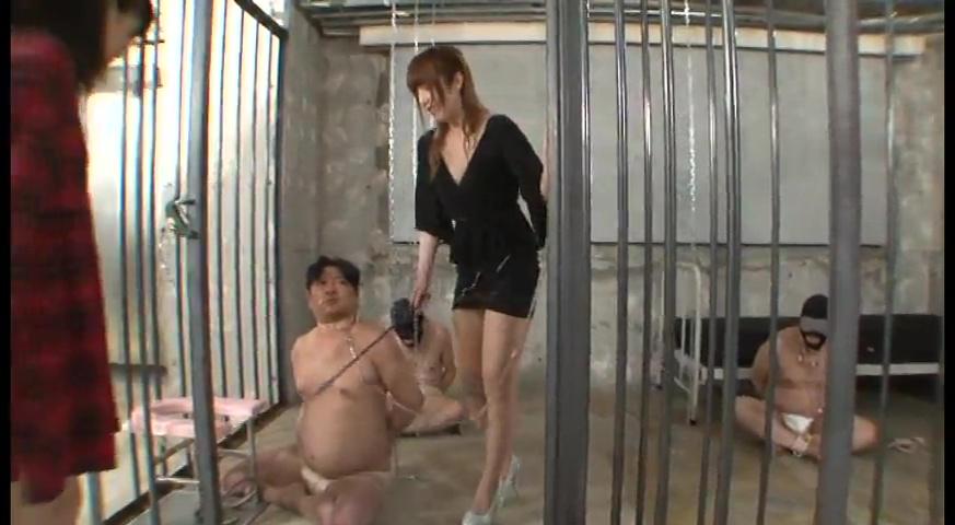 女神達のSファイル 糞尿豚便器完食編 Folder.04