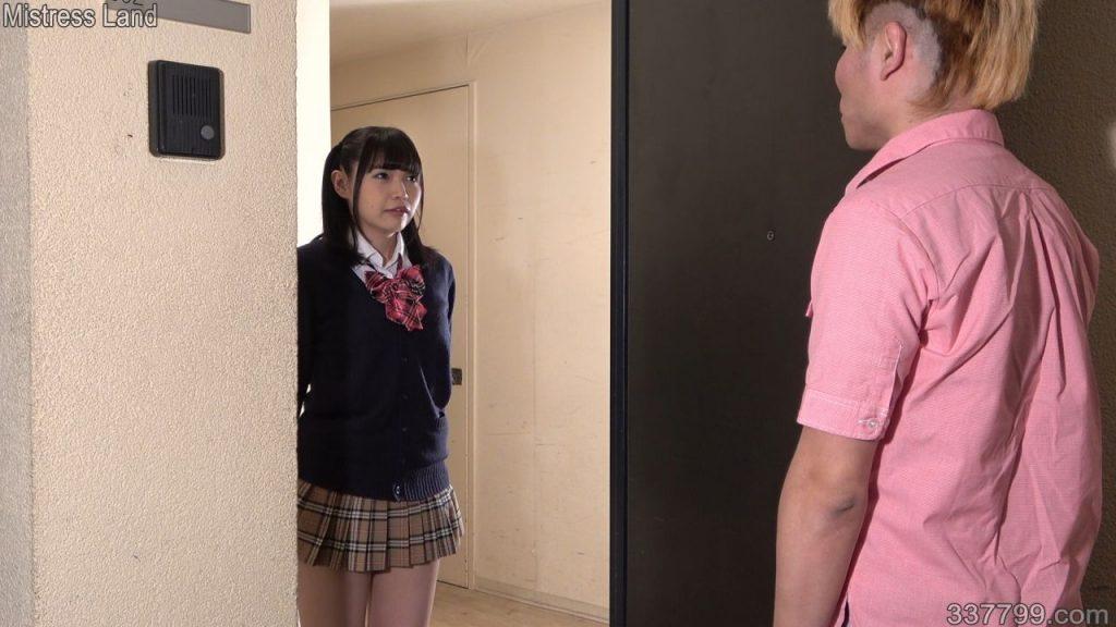 童貞家庭教師を誘惑しマゾにさせる女生徒 茜 1