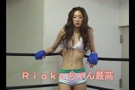 アイドル革命☆強ドル 12 Rioka