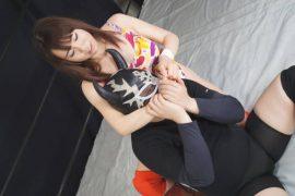 プロレス技マニアの女達 05
