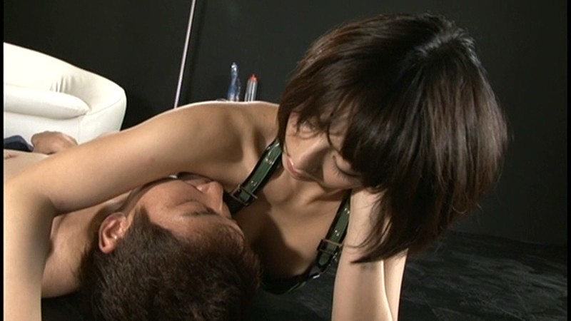 M男レイプ!!ボンテージ・クィーン 阿部乃みく