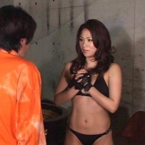 M格闘「Sports Women Project」の動画情報