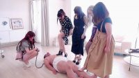 超絶醜い豚便器( 'Θ' )育成S女子会 ブログ画像まとめ