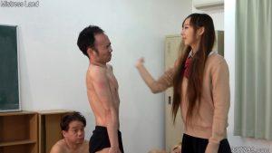 私立S女支配学園 Risa 1
