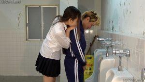 私立S女支配学園 Risa 2