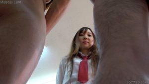 私立S女支配学園 Risa 4