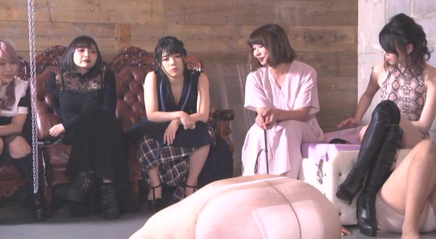 新yapoo's黄金伝説 Special Auction Festa & Later talk 痛覚支配Part-05