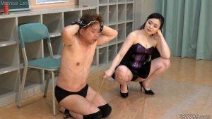 サド女生徒の罠・教師奴隷化計画 喜姫 4